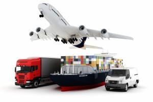 Goods in Transit